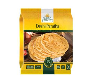 Golden Harvest Deshi Paratha 325g
