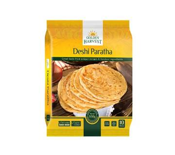 Golden Harvest Deshi Paratha 650g
