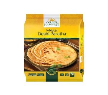 Golden Harvest Mega Deshi Paratha 1600g