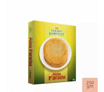 Golden Harvest Aloo Paratha 250g