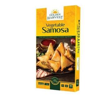 Golden Harvest Vegetable Samosa 400g
