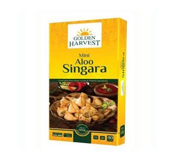 Golden Harvest Mini Aloo Singara 600g
