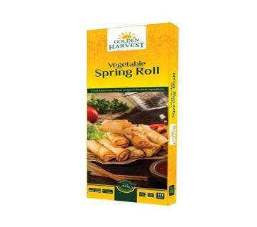 Golden Harvest Vegetable Spring Roll 400g