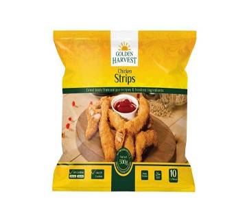 Golden Harvest Chicken Strips 300g