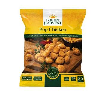 Golden Harvest Pop Chicken 250g