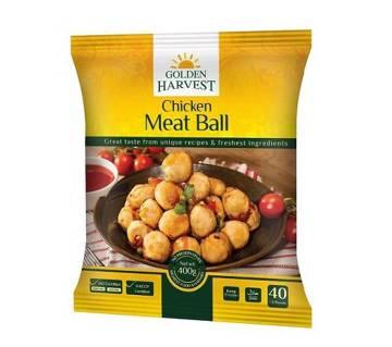 Golden Harvest Chicken Meat Ball 400g