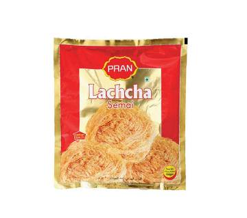 Pran Lachcha Semai (Fried Vermichili) - 200 gm