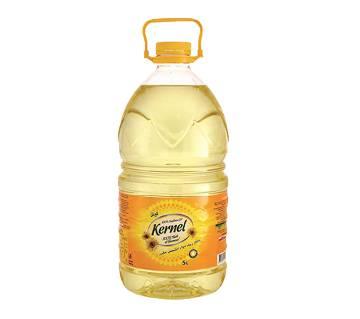 Pran Kernel Sunflower Oil - 5 ltr