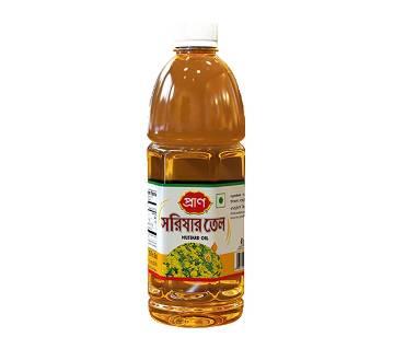 Pran Mustard Oil - 500 ml