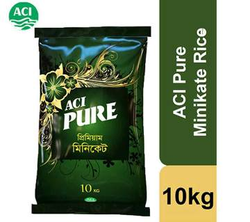 ACI Pure Minikate Rice - 10 kg