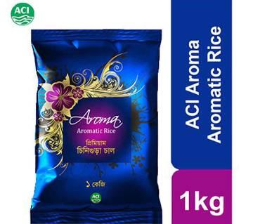 ACI Aroma Aromatic Rice - 1 kg