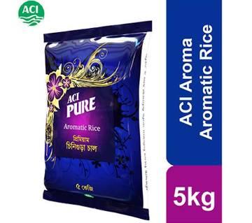 ACI Pure Chinigura Rice - 5 kg