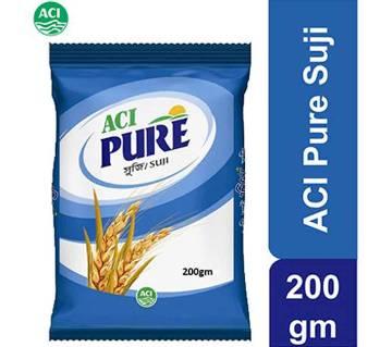 ACI Pure Suji - 200 gm