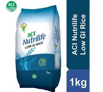 ACI Nutrilife Low GI Rice - 1 kg