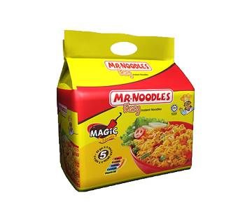 Mr. Noodles - 5 pcs