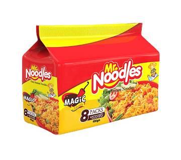 Mr. Noodles - 8 pcs