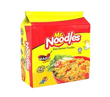 Mr. Noodles - 16 pcs