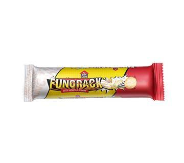 Pran Bisk Club Funcrack Biscuit
