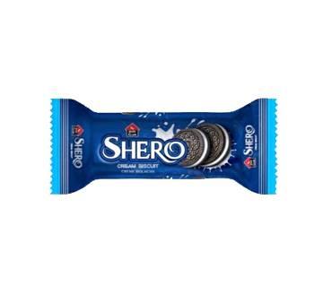 Pran Bisk Club Shero Biscuit
