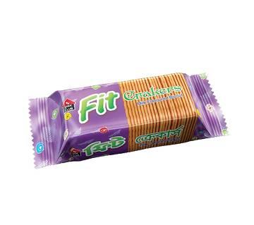Pran Fit Milk Crackers (Small Pack)