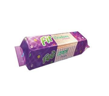 Pran Fit Milk Crackers