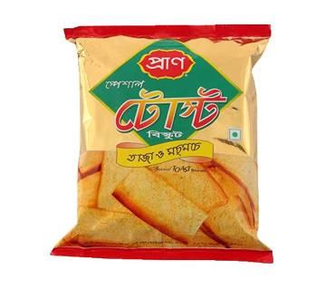 Pran Special Toast Biscuit - 350 gm
