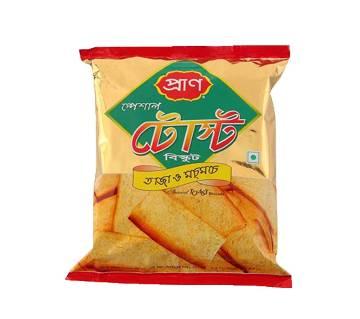 Pran Sweet Toast - 200 gm