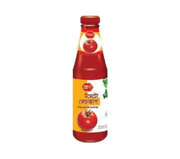 Pran Tomato Ketchup - 340 gm
