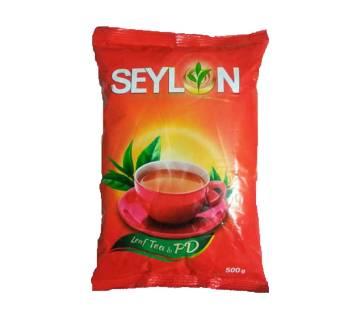 Seylon Family Blend Tea - 400 gm