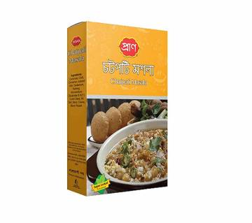 Pran Chatpati Masala - 50 gm