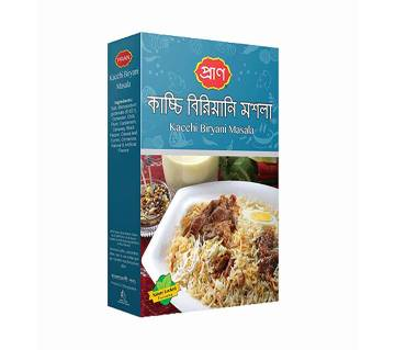 Pran Kacchi Biryani Masala - 45 gm