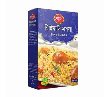 Pran Biryani Masala - 40 gm