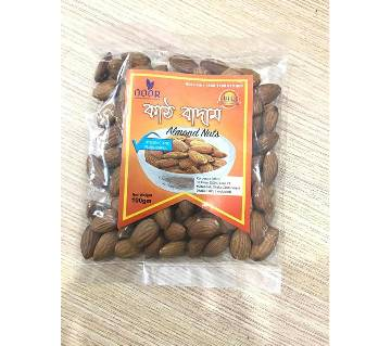 Noor Almond - 100 gm