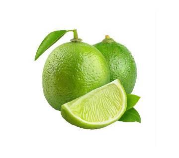 Round Lemon - 4 pcs