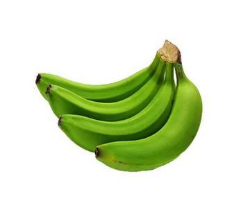 Green Banana - 4 pcs