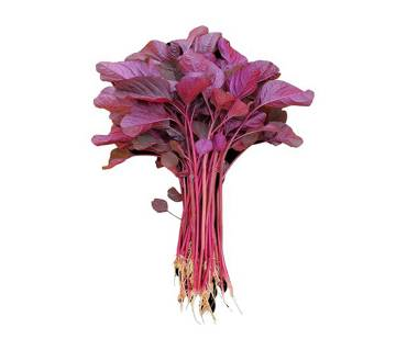Red Spinach - 200 gm