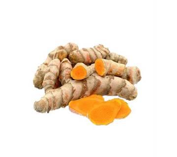 Raw Turmeric - 1 kg