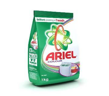 ARIEL LAUPWD 1.5KGX16 MB ROL PRO PC Detergent - P&G-INDIA