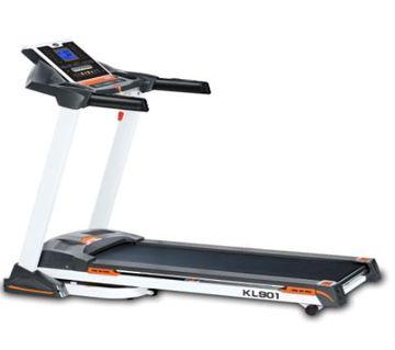 Motorized Treadmill Daily Youth KL-901s