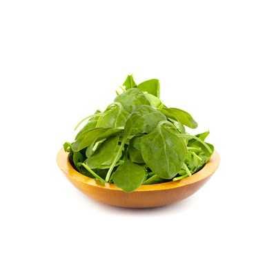 Palong Spinach (1 Bundle) 250 gm