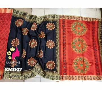 Silk sharee for women -Dhupian Silk 7891011