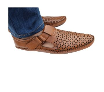 Comfortable Leather Shoes for men