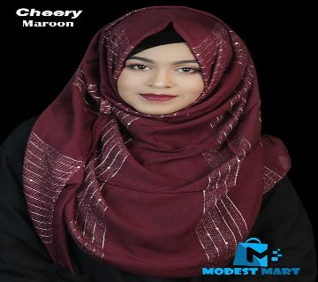 Cotton Hijab