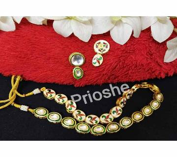 necklace set for women