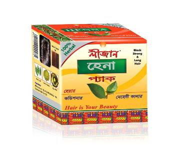 Ligion Henna Powder (30 gm)-BD