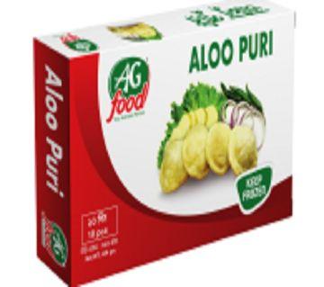 AG Food Aloo Puri (454g)