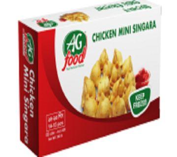 AG Food Mini Chicken Singara (300g)