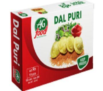 AG Food Dal Puri (454g)