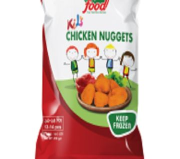 AG Food Chicken Nuggets Kids (250g)
