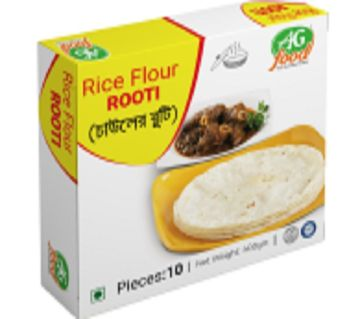 AG Food Rice Flour Rooti (400g)